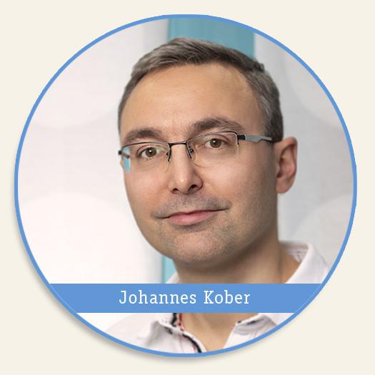 Johannes Kober